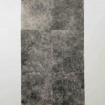 Giuseppe Buzzotta, Moon Screens, installation view, Operativa,  Rome 2016