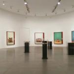 Taryn Simon,  Papercut and the Will of Capital