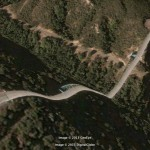 Clement Valla, Postcard from Google earth