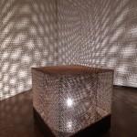 Alberto Biasi, Proiezione di luce e ombra
