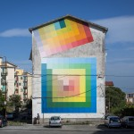 Alberonero, Porco Benvenuto, 158 toni, Piazza Dante. Quartiere Materdomini, Catanzaro; photo by Angelo Jaroszuk Bogasz