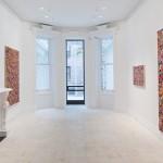 Alghiero Boetti, Gladstone gallery