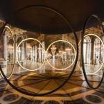6Olafur Eliasson, Reggia di Versailles