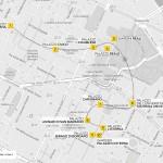 AAC 2016 mappa
