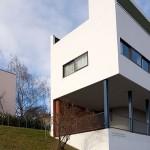 Quartiere Weissenhof, Le Corbusier, 1927