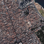 Palermo, google earth