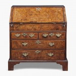 a-queen-anne-cross-and-featherbanded-burr-walnut-bureau-early