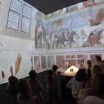 Piero della Francesca, museo sensoriale ad Arezzo
