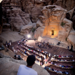Petra, photo Nadir Daoud