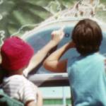Coincidenza dello sguardo, 2015, courtesy Home Movies, Archivio Nazionale del Film di Famiglia