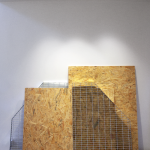 Questa è solo una promessa di felicità, Anna Marra Contemporanea, Exhibition view, 2015, photo Simon d'Exéa