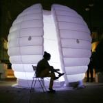eva frapiccini, dreams time capsule