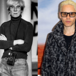 Warhol/Leto