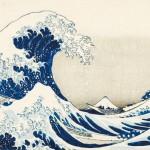 mostra hokusai