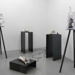 Emiliano Maggi, Spettro Sound System, installation view, courtesy Operativa, Rome