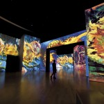Van Gogh Alive - The Experience