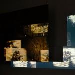 Tris Vonna-Michell Register Installation view at T293 Rome 25 October – 3 December 2016