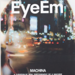 EyeEm Magazine IV: Machina