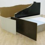 Felix Schramm, Soft Corrosion, 2006, San Francisco Museum of Modern Art