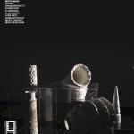 Cover Matteo Nasini, Sparkling Matter