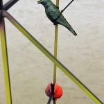 Cristiano Tassinari, decoy bird 02