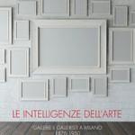 Le intelligenze dell'arte, Nomos edizioni