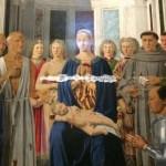 Piero della Francesca, Pala di Brera