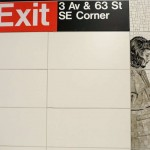 Second Avenue Subway metro