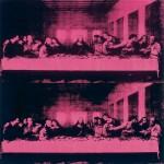 andy-warhol-lultima-cena-the-last-supper-acrilico-su-tela-100-x-100-cm-gruppo-credito-valtellinese-a-reggio-emilia-palazzo-magnani-dal-31-marzo-2012
