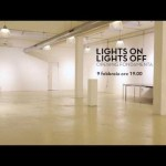 Fondamenta, Lights On-Lights Off