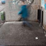 18 Fabrizio Bellomo 2017_scale pubbliche del piazzale Della Piscina_foto di Giuseppe Fanizza