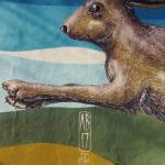 Alessio Bolognesi, il murales