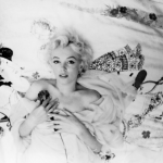 Marilyn Monroe, 1956 by Cecil Beaton, The Cecil Beaton Studio Archive at Sotheby's