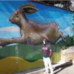 Murales di Alessio Bolognesi