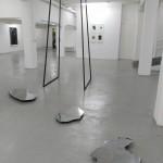 _ Passengers@The Flat - Massimo Carasi _ Installation view