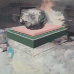 Li Changlong, Stone, 2015
