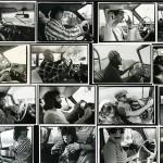 Annie Leibovitz, Driving series