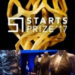 starts prize 2017
