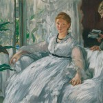 Manet, palazzo Reale, Milano
