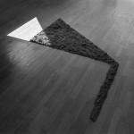 1) Maggese I, 2016, Stampa fine art su carta cotone, 110x137,5 cm