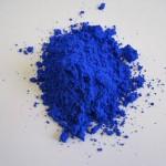 colore blu, Crayola