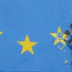 Banksy, UE