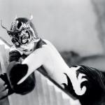 The Devil, pp. 320-321, Kay Johnson in un fotogramma del film Madame Satan di Cecil B. DeMille, 1930