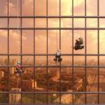Categoria città, 2 Premio, Dawn on Mercury Tower by alexeygo