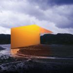 Jardin d'éden, Light door, credits Raphael Thibault, 2016