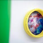 Vincenzo Simone, Wonder (Sette Piscine), installation view, 2015, courtesy Operativa Arte Contemporanea Roma