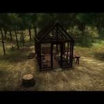 Walden di Thoreau, il videogioco