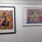 Icons, Deodato arte contemporanea