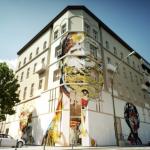 Urban Nation, Berlino