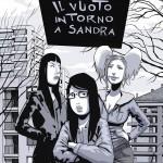 Il vuoto intorno a Sandra